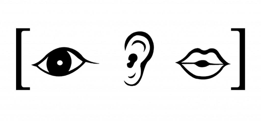 Logo singes