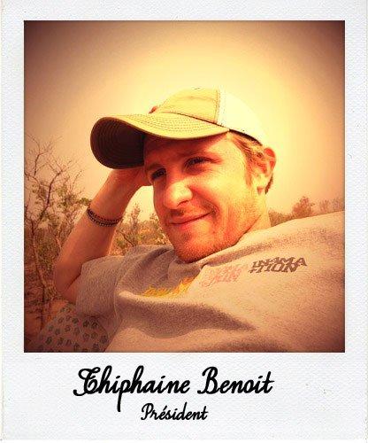 Thiphaine-benoit-president